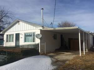 305 West Second Avenue, Ryegate, MT 59074