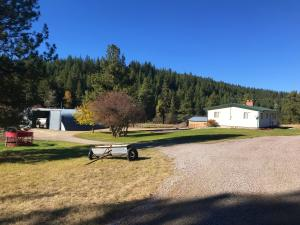 24415 Doney Lane, Arlee, MT 59821