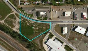 Nhn Expressway Boulevard, Missoula, MT 59802