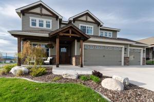 4945 Jeff, Missoula, Montana