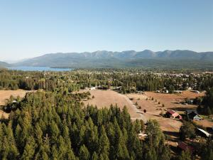 Potentially one of the best residential development lots in Whitefish