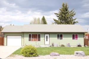 109 Ben Williams Lane, Lakeside, MT 59922