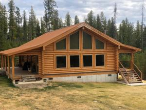 2197 West Tower Road, Saltese, MT 59867
