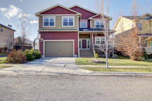 6027 Hobson, Missoula, Montana