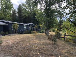 21950 Old Mill Road, Swan Lake, MT 59911