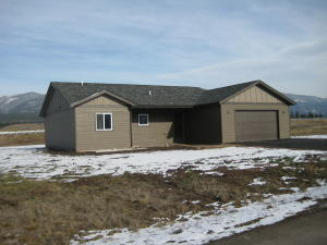 21340 Megan Drive, Frenchtown, MT 59834