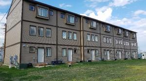206 West Prairie Avenue, Baker, MT 59313