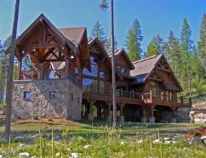 157 Elk Highlands Drive, Whitefish, MT 59937