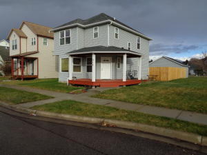 614 Luella, Missoula, Montana