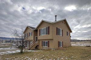 4060 Sage Creek Road, Stevensville, MT 59870