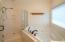 Master Bathroom/Jetted Tub