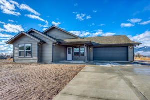 267 Tenderfoot Lane, Stevensville, MT 59870