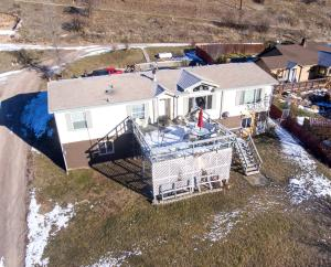 113 Apple Lane, Alberton, MT 59820