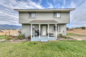 4259 Lily Lane, Stevensville, MT 59870