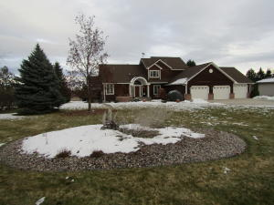 2550 Triple Creek Drive, Missoula, MT 59804