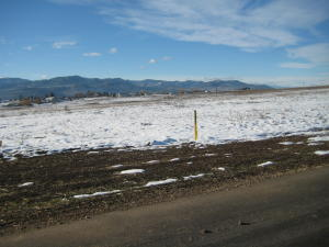 Nhn Two Smokes Way, Lot 6, Missoula, MT 59808