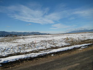 Nhn Two Smokes Way, Lot 4, Missoula, MT 59808