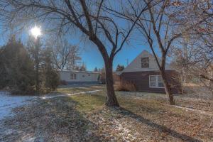 213 & 211 North Maple Street, Townsend, MT 59644