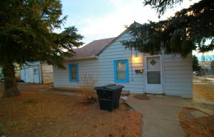 322 2nd Street South West, Cut Bank, MT 59427
