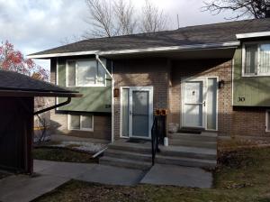 2200 Garland Drive, Unit #29, Missoula, MT 59803