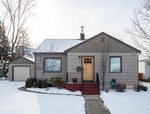 621 Livingston, Missoula, Montana