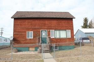 106 2nd Avenue North East, Cut Bank, MT 59427