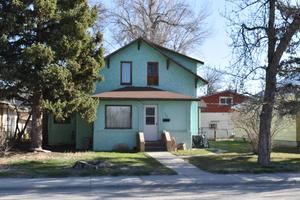 417 4th Avenue South West, Conrad, MT 59425
