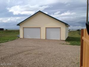 320 OAK Street, Sweet Grass, MT 59484