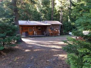 438 Upper Seven Mile Creek Road, Saint Regis, MT 59866