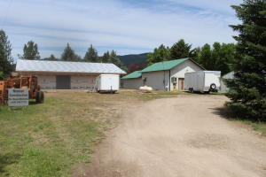 461 Montana Highway 135, Saint Regis, MT 59866