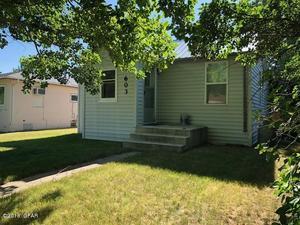 603 South Michigan Street, Conrad, MT 59425