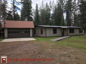 19755 West Ninemile Road, Huson, MT 59846