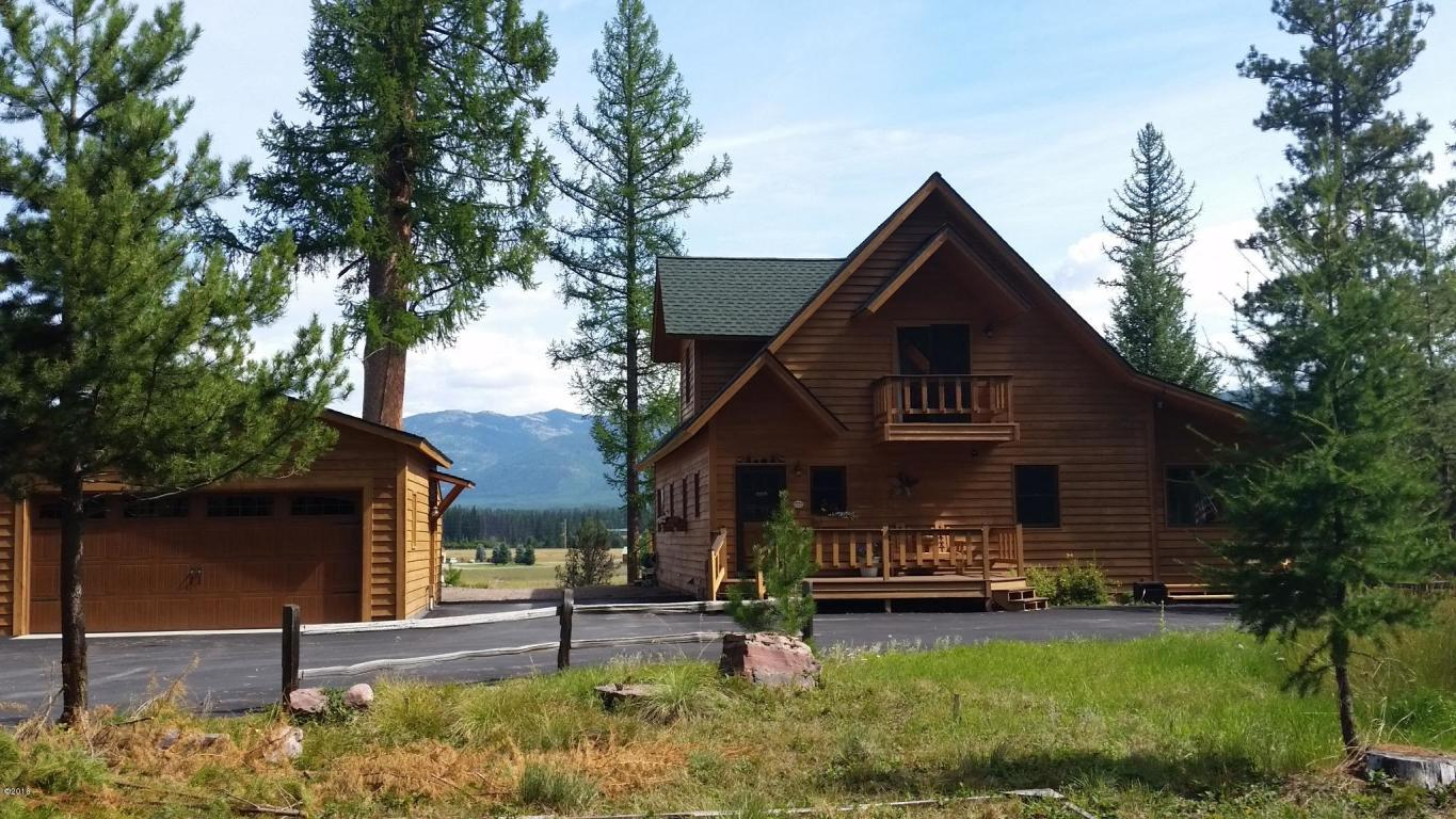740 Overland Trail, Seeley Lake, 59868, MLS # 21900370 | Berkshire Hathaway  HomeServices Montana Properties