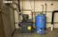 Propane fired Hot water heating system