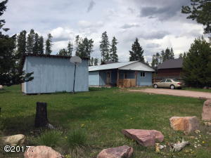 168 Redwood Lane, Seeley Lake, MT 59868