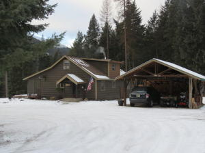 133 Remington Drive, Libby, MT 59923