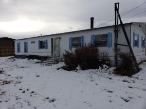 4825 South Warren Avenue, Butte, MT 59701
