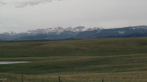 LOT 259 CEDAR DRIVE, WILLOW CREEK, Augusta, MT 59410