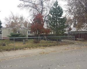 609 Ash Avenue, Shelby, MT 59474