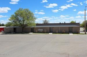 130 Montana Avenue, Shelby, MT 59474