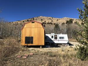 Tbd Outlaw Trail, Lot 84, Anaconda, MT 59711
