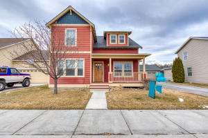 116 Bayberry Lane, Hamilton, MT 59840