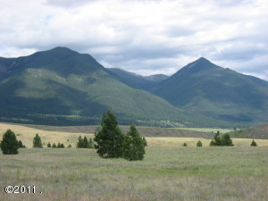 27 Acres Lane, Eureka, MT 59917
