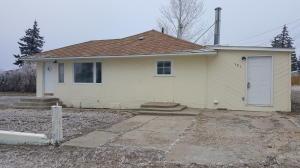 101 1st Avenue North East, Cut Bank, MT 59427
