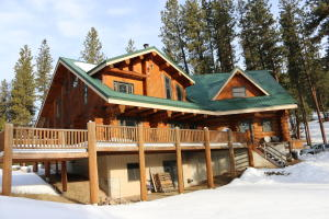1555 Outback Trail, Alberton, MT 59820