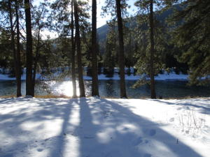 Lot 14 Quarter Circle Drive, Saint Regis, MT 59866