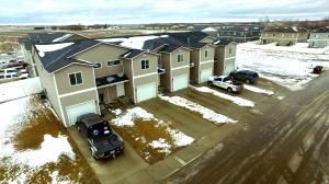 9th Avenue North West, Sidney, MT 59270