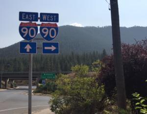 421 Riverbend Road, Superior, MT 59872