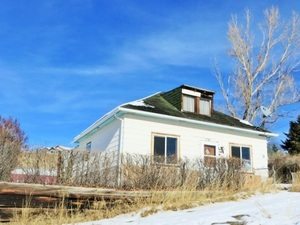 229 West BOARDMAN, Butte, MT 59701