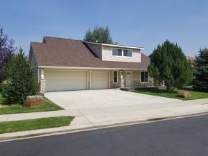 1140 Heritage Drive, Stevensville, MT 59870